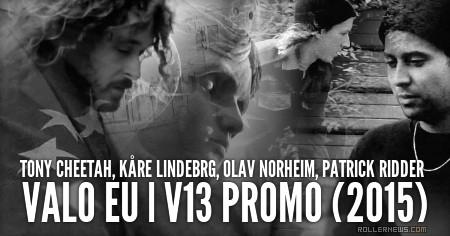 Valo Europe Team: V13 Promo (2015)