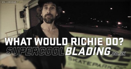 What would Richier Eisler do? (2015)