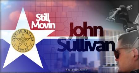 John Sullivan: Still Movin (2015)