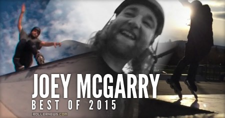 Joey McGarry: Best of 2015