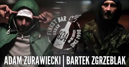 Adam Zurawiecki + Bartek Zgrzeblak (Poland, 2015)