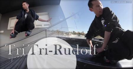 Tri Tri Rudolf: Circolo, Los Angeles Clips (2015)