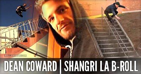 Dean Coward: Shangri La B-Roll (2015)