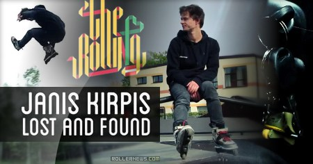 Janis Kirpis (Latvia): Lost and Found