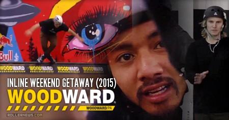 Woodward Inline Weekend Getaway (2015)