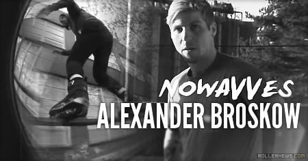 Alexander Broskow: Novvaves Clips (2015)
