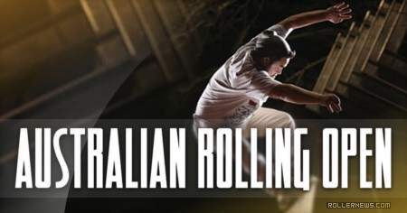 Australian Rollerblading Open 2015: Results