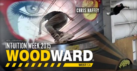 Intuition Week 2015 at Woodward Westc