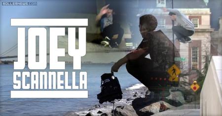 Joey Scannnella (NYC): 2015 Profile