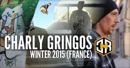 Charly Gringos (France): Winter 2015