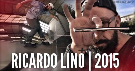 Ricardo Lino (Portugal): Trick Trucks, Quads Edit