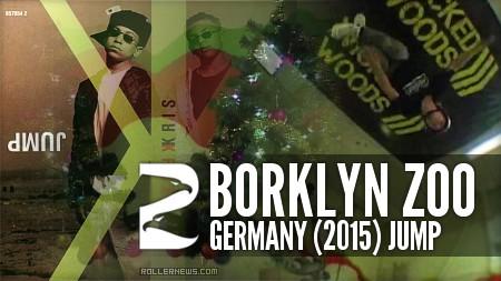 Borklyn Zoo (Germany): Jump (2015)