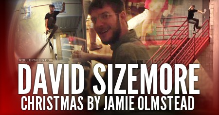 David Sizemore: Christmas by Jamie Olmstead