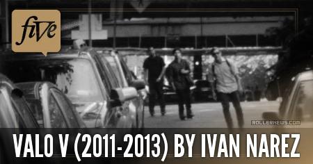 Valo V (2011-2013) by Ivan Narez
