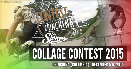 Collage Contest 2015 (Chinchina, Colombia)