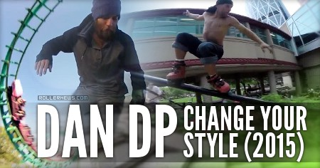 Dan DP: Change your style (2015)