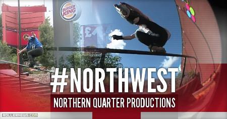 hashtag Northwest (UK): 2015 Edit