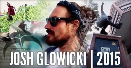Josh Glowicki: Razors 2015 Edit by Michael Pedersen