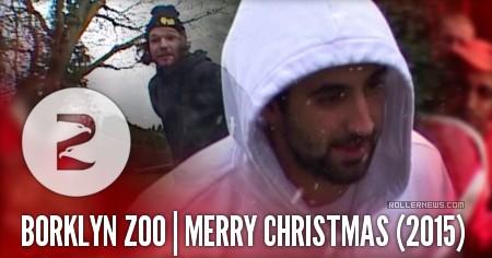 Borklyn Zoo (Germany): Merry Christmas II (2015)