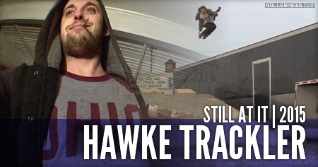 Hawke Trackler (Ohio): Still At It (2015)