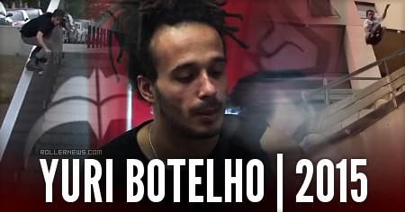 Yuri Botelho: Razors 2015 Edit