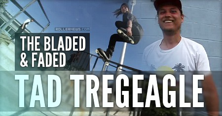Tad Tregeagle: The Bladed and Faded Section (2014)
