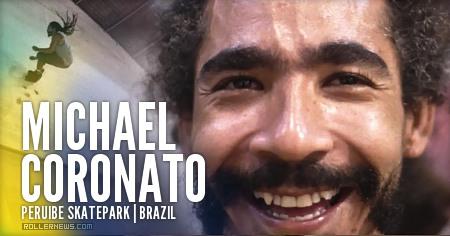 Michael Coronato (Brazil): 2016 Park Clips