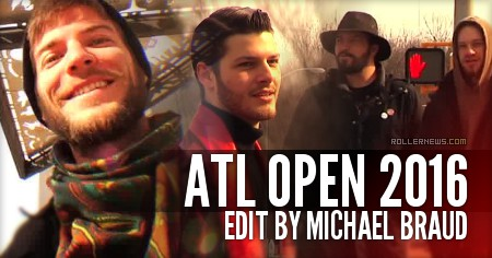 Atlanta Open 2016: Edit by Michael Braud