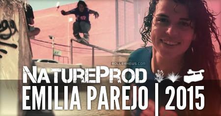 Emilia Parejo (Spain): Nature Prod Edit (2015)
