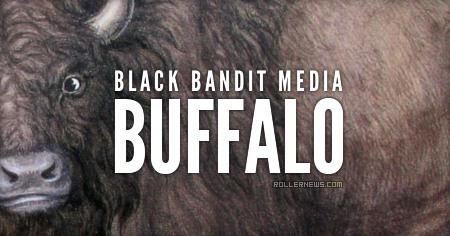 Black Bandit Media: Buffalo (2015) Full Video
