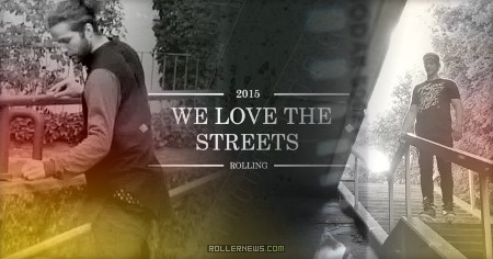 We love the streets (Germany, 2015)