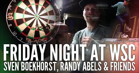 Sven Boekhorst, Randy Abels & friends: Friday Night
