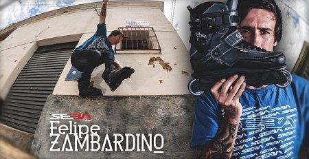 Felipe Zambardino: SEBA Brazil (2016) Street Edit
