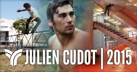 Julien Cudot (France): Trigger Promo Edit (2015)