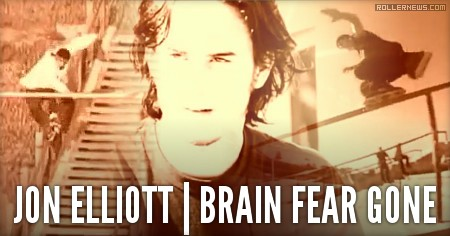 Jon Elliott: Mindgame - Brain Fear Gone (2000)