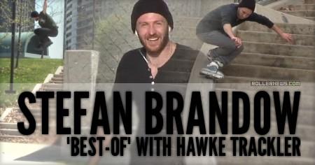 Stefan Brandow: Best-Of With Hawke Trackler