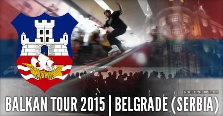 Balkan Tour 2015 (Serbia) by Jan Fehlmann