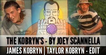 The Kobryn's (2016) by Joey Scannella