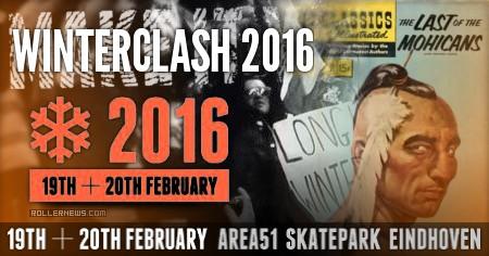 Winterclash 2016