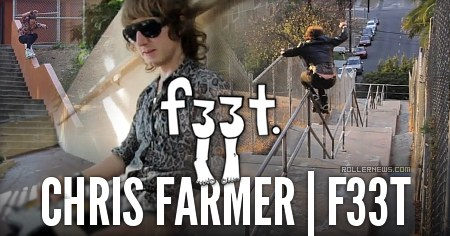 Flashback - Chris Farmer - F33t Section (2014)