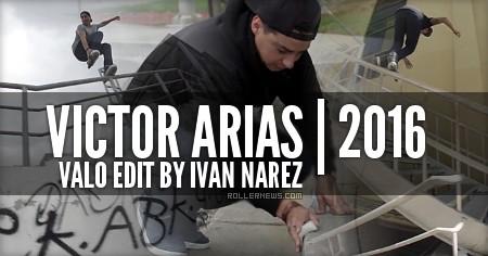 Victor Arias: Valo Edit by Ivan Narez (2016)