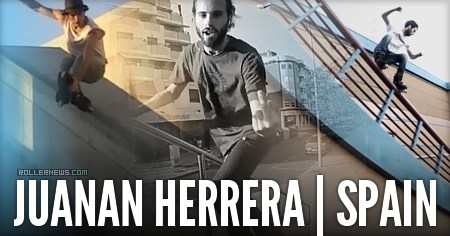 Juanan Herrera (Spain): Compilation (2016)