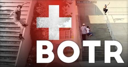 BOTR (Switzerland, 2015) by Claudio Bohli