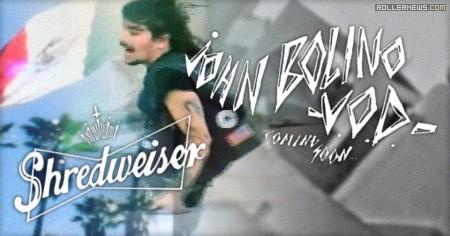 John Bolino: Shredweiser VOD Teaser (2016)