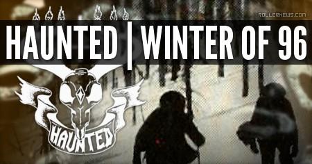 Haunted: Winter of 96 | Park Edit (2016)