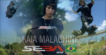 Kaia Malaghini: Seba Brazil, 2016 Park Edit