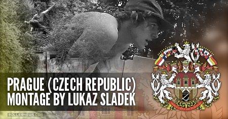 Prague (Czech Republic): 2015 Montage