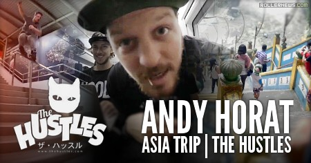 Andy Horat: Asia Trip - The Hustles (2016)