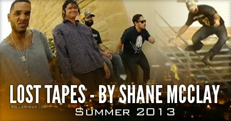 Summer 2013: Lost Tapes by Shane McClay