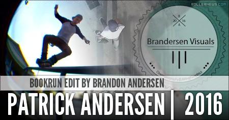 Patrick Andersen | Brookrun (2016)